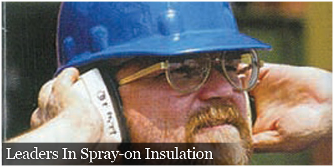 Soundproofing Insulation: Thermatec offers Best Sound Dampening Material