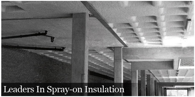 Acoustic Soundproofing Insulation